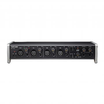 Tascam US-4x4 USB Audio/Midi Interface